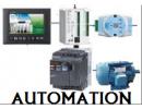 Automation - PLC, HMI / SCADA, MOTOR CONTROLLERS