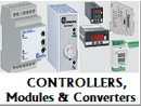 Control & Monitor - Signal / Transducers / Converters