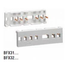BFX -Rigid connect kits for BF contactors