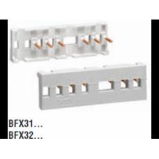 BFX -Rigid connect kits for BF contactors