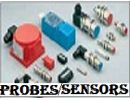 Sensors - Limit / Proxy / Motion / Color sensors & switches