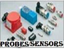 Sensors - Limit / Proxy / Motion / Color sensors & switches